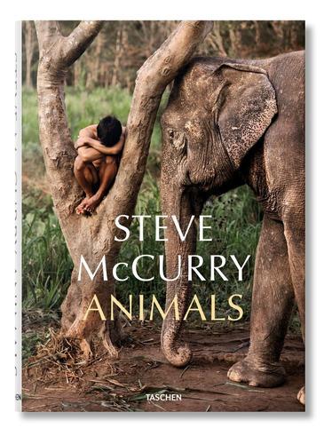 steve mccurry. animals (t.d) -fo-