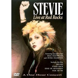 steve nicks live at red rocks dvd