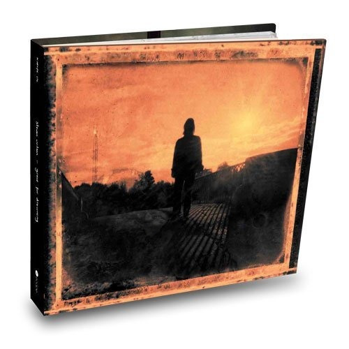 steven wilson - grace for drowning: digibook edition (2cd)