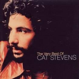 stevens cat the very best of cat stevens cd nuevo