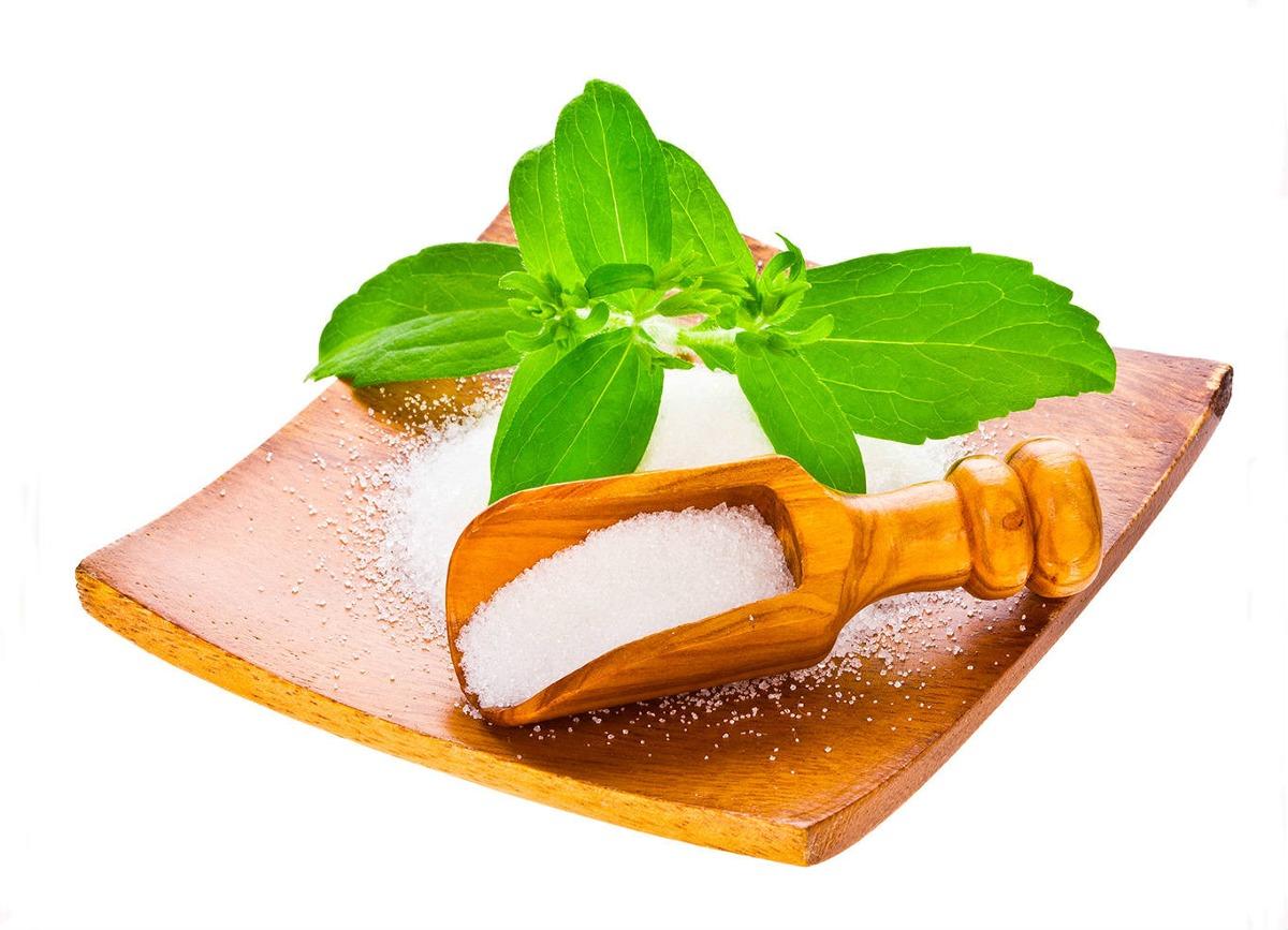 stevia ado ante natural ervas sementes premium para mudas r 15 70 em mercado livre. Black Bedroom Furniture Sets. Home Design Ideas
