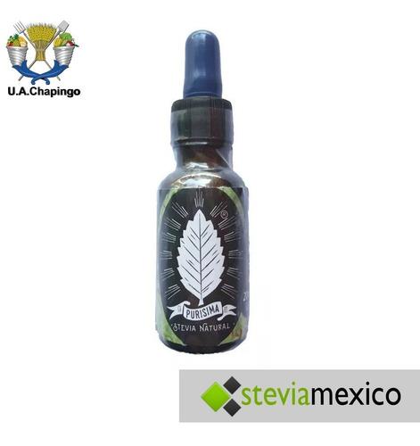 stevia en polvo 1 kg + 4 goteros de stevia líuida 20ml