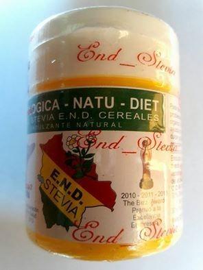 Resultado de imagen para stevia natu diet