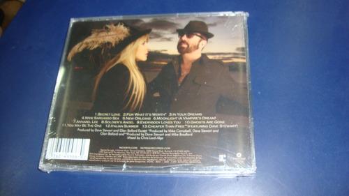 stevie nicks - in your dreams-  cd nacional $99