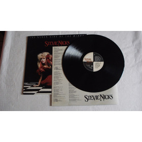 Stevie Nicks-lp-vinil-the Other Side Of The Mirror-rock-pop