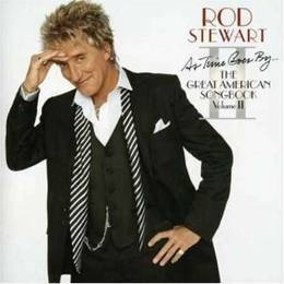 stewart rod as time goes by the great american son cd nuevo
