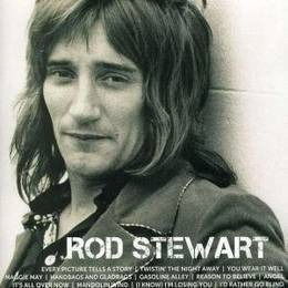 stewart rod icon cd nuevo