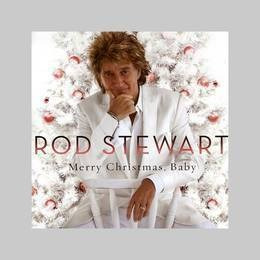 stewart rod merry christmas baby cd nuevo