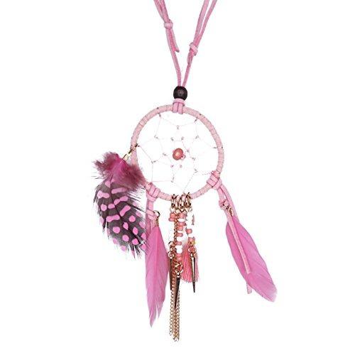 sthstore dreamcatcher necklace especial estilo indio diseno