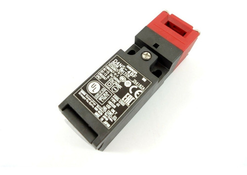 sti omron d4ns-4bf safety interlock door switch