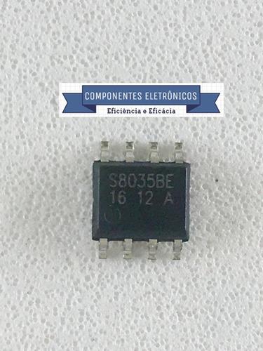 sti8035be - ci smd - s8035be - s8035 - sop-8