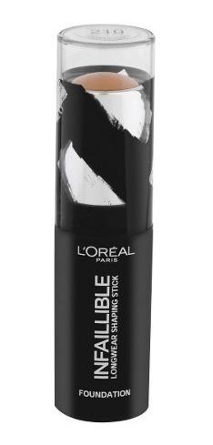 stick lóréal parís contouring larga duración x 9 g