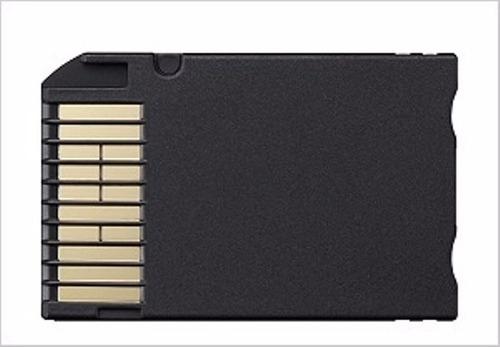 stick pro duo memoria memory