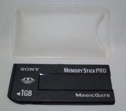 stick pro memory