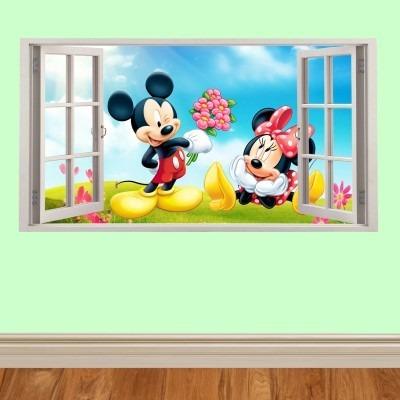 sticker 3d para cuartos.. vinil adhesivo, decoración