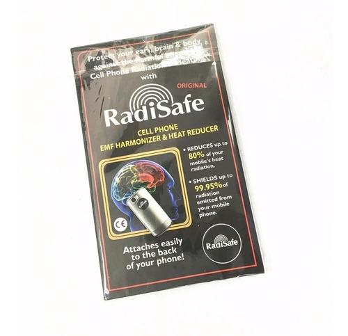 sticker antiradiación electrónica radisafe reduce 99.95% c49