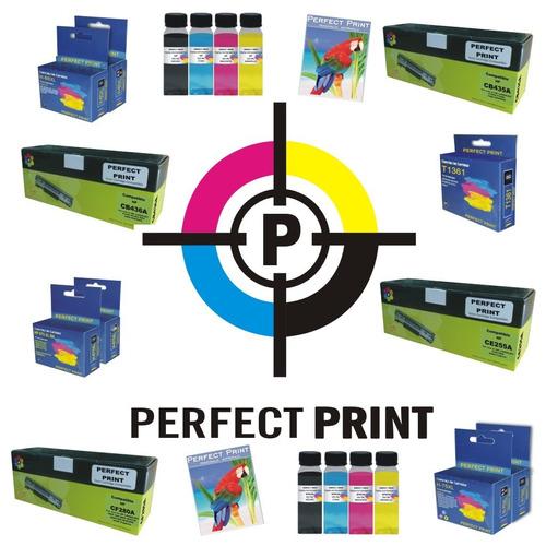 sticker autoadhesivo blanco a4 x 10 inkjet tinta vinilo
