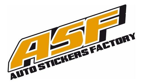 sticker - calcomania - vinil - auto stickers factory