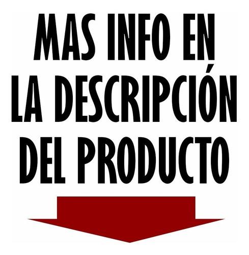 sticker calcomania vinil - logo michelin
