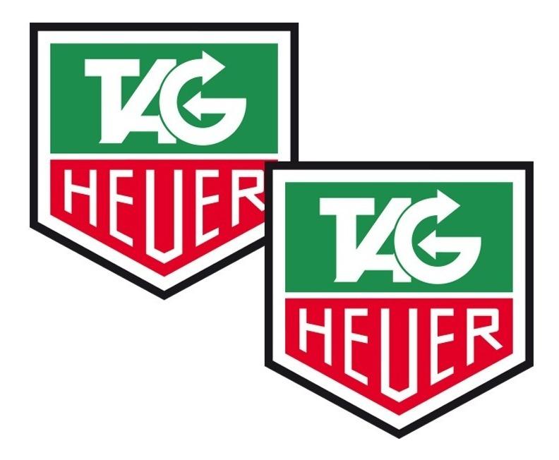 HEUER  Sticker