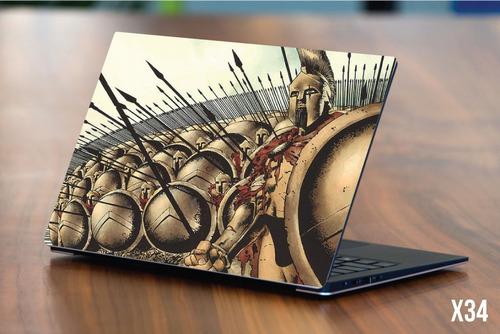 sticker, calcomanias, protectores portatil  notebook  promo.