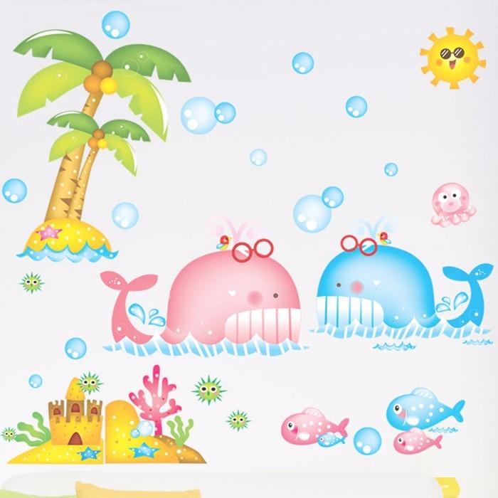 Stickers adhesivos vinilos decorativos paredes - Stickers decorativos ...