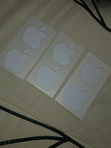 stickers apple originales