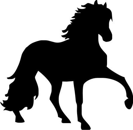 stickers caballo peruano de paso, peru