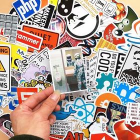 Stickers, Calcomanías, Etiquetas. Productos Personalizados