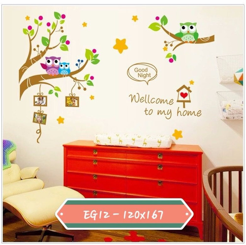 stickers decoratios de pared