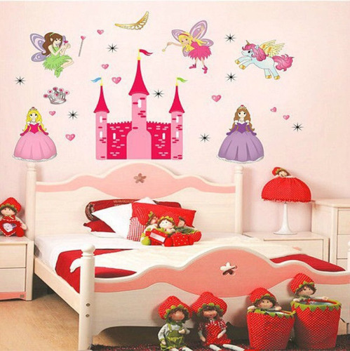 stickers decorativos infantiles