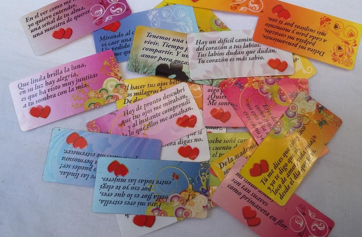 Stickers Frases Dos Corazones Romantico X 22 22000
