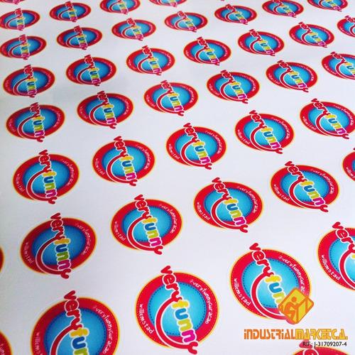 stickers o calcomanias en vinil. 1 m2. oferta