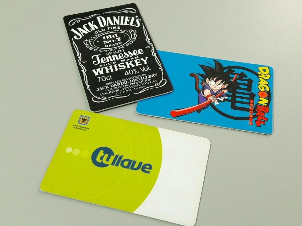 fc8e083220f7 Stickers Para Personalizar La Tarjeta Tullave... -   5.000 en ...