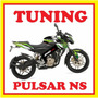 Tuning Motos Pulsar 200 Ns, Monster, Rockstar, Fox Stickers