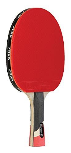 stiga paleta profesional de carbono para ping pong