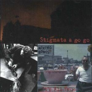 stigmata a go go ¿-it´s all true- cd raro original importado