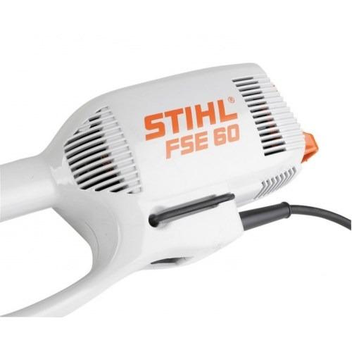 stihl fse 60 / bordeadora eléctrica / made in austria