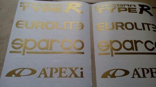 stikers - etiquetas en vinil