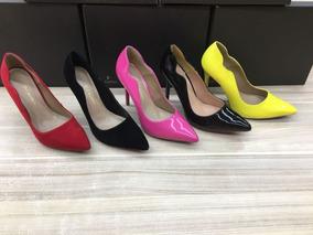 7394130b4 Stilettos Brasileños Luciana Gimenez - Zapatos en Mercado Libre ...