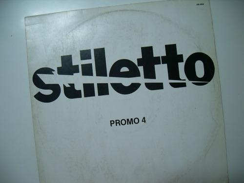 stiletto - promo 4 - nacional br