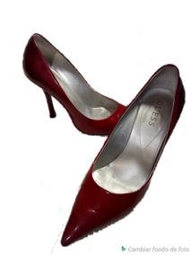 Zapatos De Stilletos En Libre Mujer Guess Mercado Rojos México MpqUzVLSG