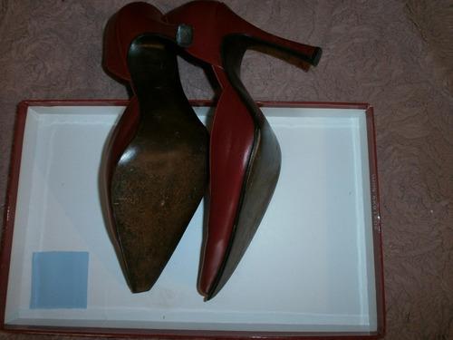 stilettos ferraro zapatos