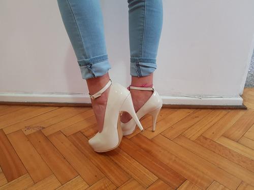stilettos super oferta y  personalizados!!!!
