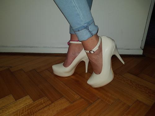 stilettos super oferta y  personalizados!!!! liquidacion!!!!