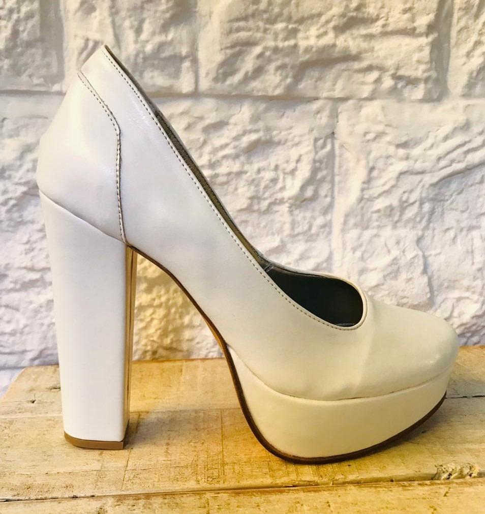 07c6297f stilettos zapatos novia casamiento fiesta mujer art 4649. Cargando zoom.