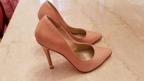 415f926f Zapatos Nude N 37 - Ropa y Accesorios en Mercado Libre Argentina