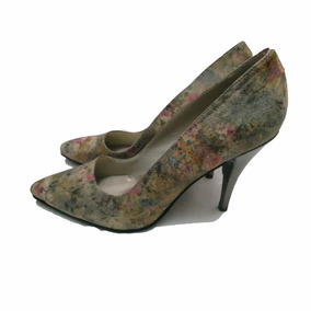 7f2cbc75d299c Zapatos Valerio - Zapatos de Mujer en Mercado Libre Argentina