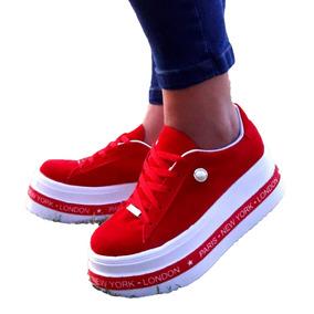645e7656c2061 Zapatillas Primavera Verano 2019 - Zapatos en Mercado Libre Argentina