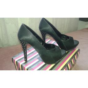b02ba174754 Zapato Vestir Mujer Usado - Zapatos